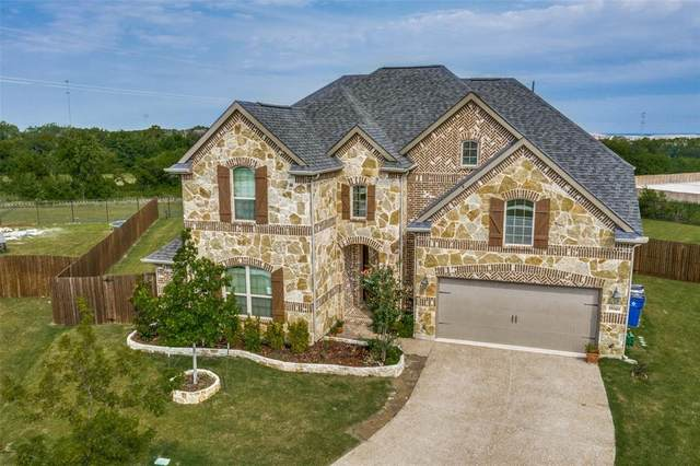 14893 Bucklebury Drive, Frisco, TX 75035 (MLS #14408910) :: The Heyl Group at Keller Williams