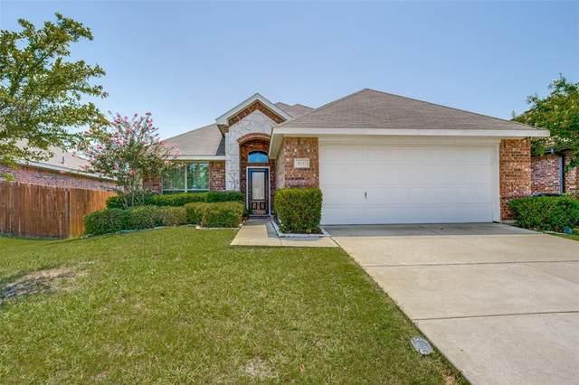 4011 Gabi Avenue, Heartland, TX 75126 (MLS #14409060) :: The Heyl Group at Keller Williams