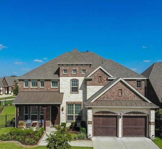 2439 Berry Court, Heath, TX 75126 (MLS #14409120) :: Hargrove Realty Group