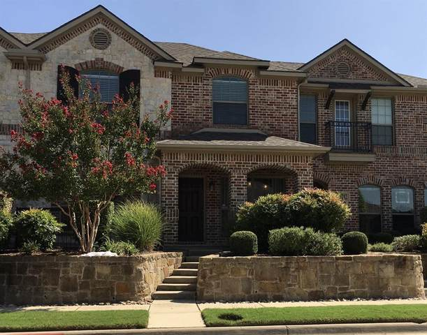 5719 Murray Farm Drive, Fairview, TX 75069 (MLS #14409156) :: The Heyl Group at Keller Williams