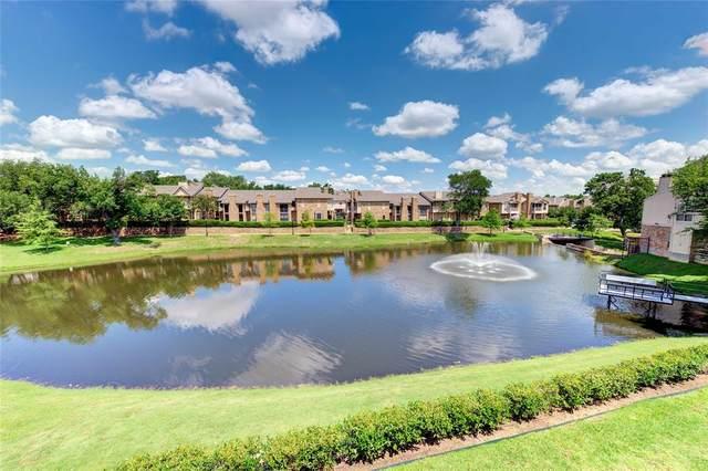 14277 Preston Road #1022, Dallas, TX 75254 (MLS #14409660) :: Front Real Estate Co.