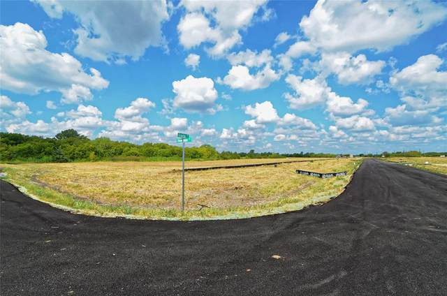30 Rocky Creek Court, Ponder, TX 76259 (MLS #14409921) :: The Chad Smith Team