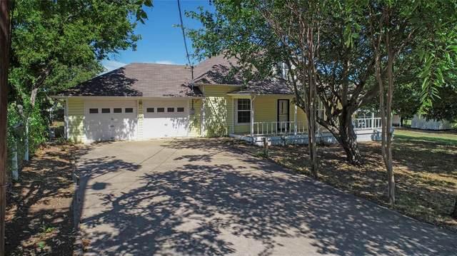 1306 Merritt Lane, Weatherford, TX 76086 (MLS #14410005) :: RE/MAX Landmark