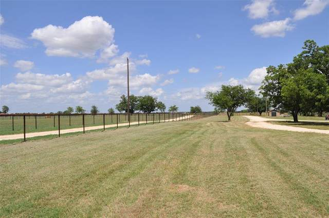 5374 County Road 419, Stephenville, TX 76401 (MLS #14410308) :: The Good Home Team