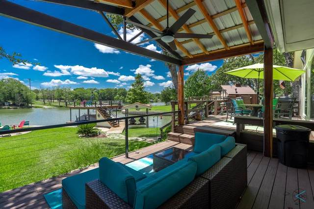 1505 Oak Shore Drive, Tool, TX 75143 (MLS #14410548) :: The Kimberly Davis Group