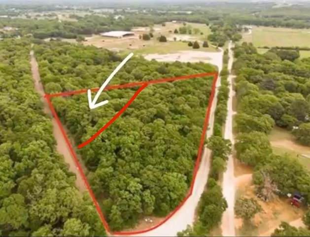 TBD County Road 519, Alvarado, TX 76009 (MLS #14410572) :: The Kimberly Davis Group