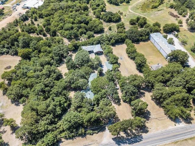 1632 Fm 3433, Newark, TX 76071 (MLS #14411208) :: All Cities USA Realty