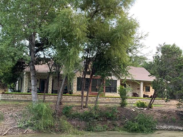 2945 Fm 708, Clifton, TX 76634 (MLS #14411423) :: Real Estate By Design