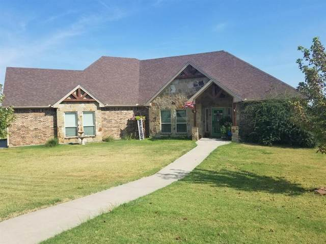 1500 Lance Street, Bowie, TX 76230 (MLS #14411600) :: Real Estate By Design