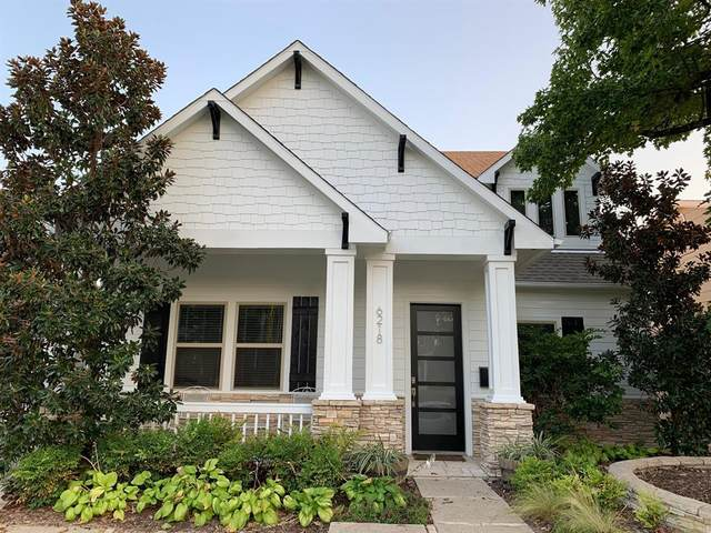 6218 Llano Avenue, Dallas, TX 75214 (MLS #14411611) :: Frankie Arthur Real Estate