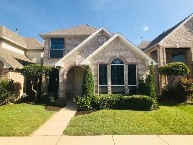1025 Rodin Lane, Carrollton, TX 75006 (MLS #14411787) :: The Heyl Group at Keller Williams
