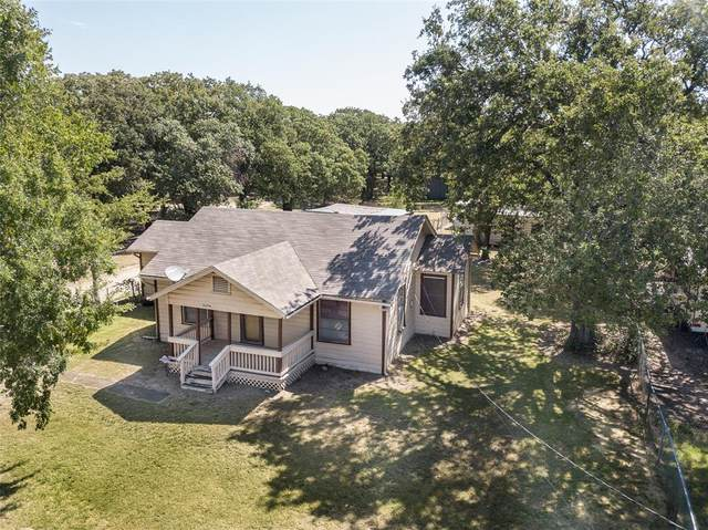 2204 Hickory Tree Road, Balch Springs, TX 75180 (MLS #14411851) :: All Cities USA Realty