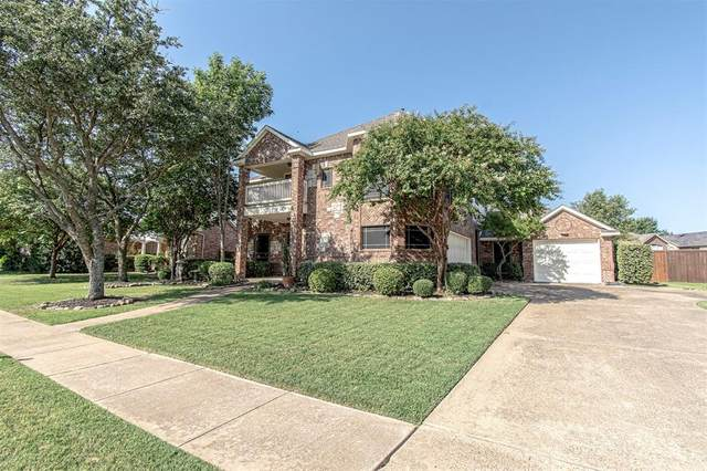 9417 Waterview Parkway, Rowlett, TX 75089 (MLS #14411858) :: The Good Home Team