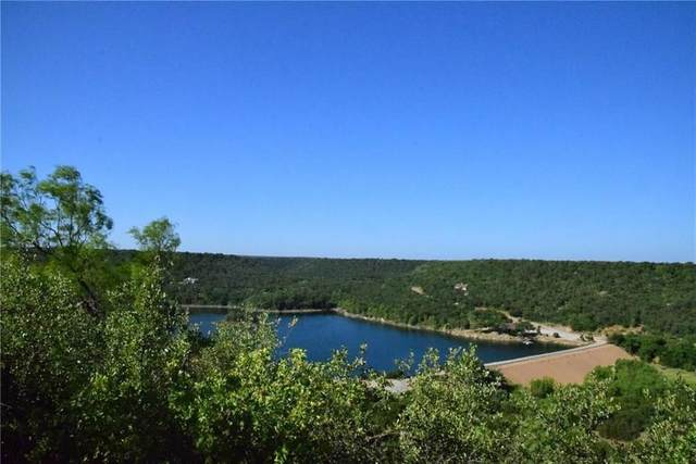 A12 Valley Vista, Gordon, TX 76453 (MLS #14411968) :: The Kimberly Davis Group