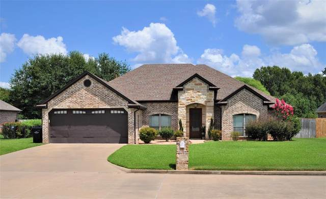 3808 Hobson Street, Longview, TX 75605 (MLS #14411978) :: The Mauelshagen Group