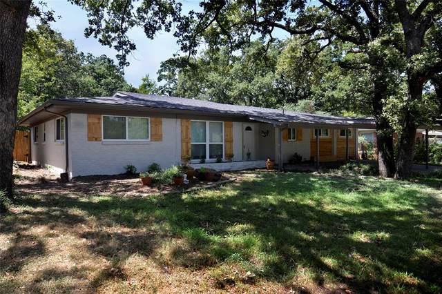 1724 Jenson Road, Fort Worth, TX 76112 (MLS #14412003) :: NewHomePrograms.com LLC
