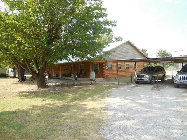 811 Wayland Road, Ranger, TX 76470 (MLS #14412189) :: Potts Realty Group