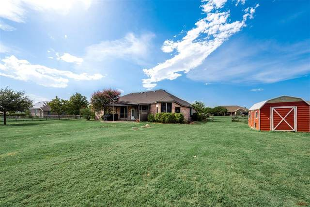 990 Overland Drive, Lowry Crossing, TX 75069 (MLS #14412292) :: The Heyl Group at Keller Williams