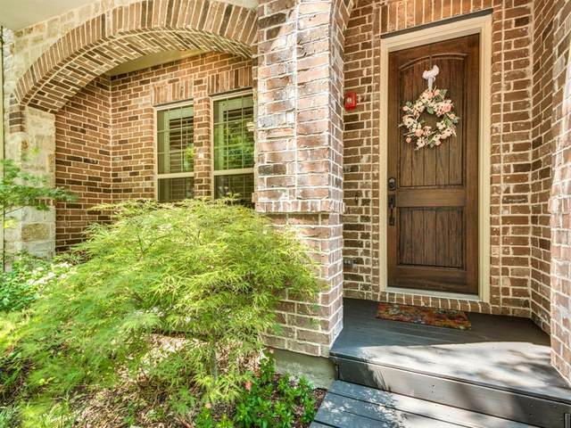 5025 Calloway Drive, Addison, TX 75001 (MLS #14412765) :: The Hornburg Real Estate Group