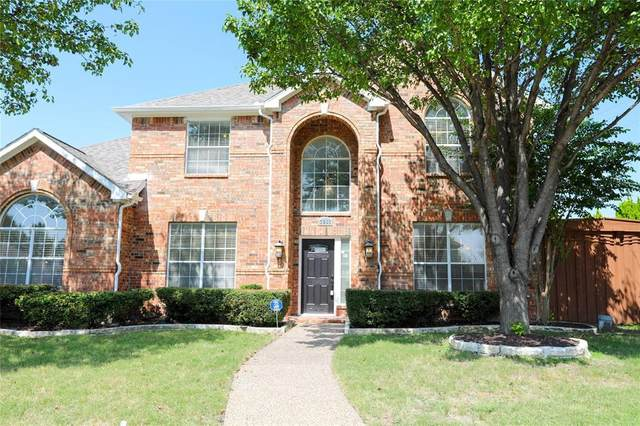 3001 Great Southwest Drive, Plano, TX 75025 (MLS #14412797) :: Keller Williams Realty
