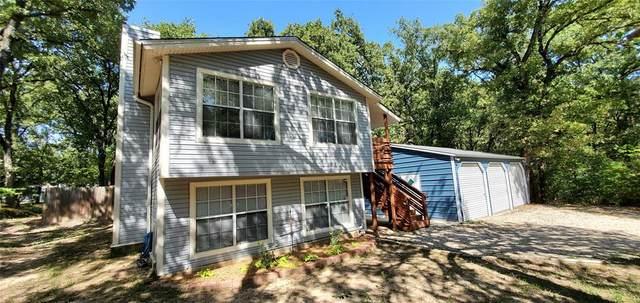 116 Oak Haven Drive, Gun Barrel City, TX 75156 (MLS #14412926) :: Trinity Premier Properties