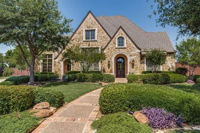 11894 Casa Grande Trail, Frisco, TX 75033 (MLS #14412983) :: Trinity Premier Properties