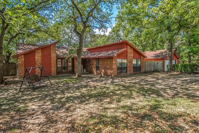 511 Long Shadow Drive, Murchison, TX 75778 (MLS #14413289) :: Team Hodnett