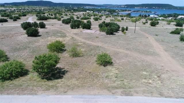 Lot 96 Blue Jay Lane, Possum Kingdom Lake, TX 76449 (MLS #14413561) :: Feller Realty