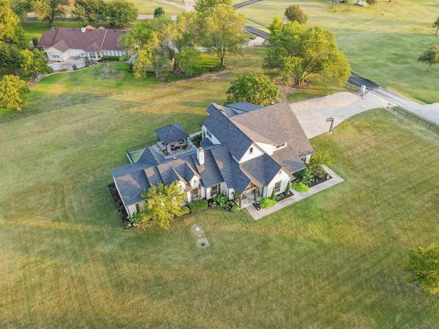 1202 Country Club Road, Argyle, TX 76226 (MLS #14413886) :: North Texas Team | RE/MAX Lifestyle Property