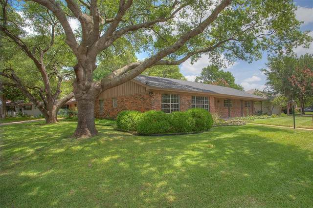 4901 Westlake Drive, Fort Worth, TX 76132 (MLS #14414150) :: RE/MAX Landmark