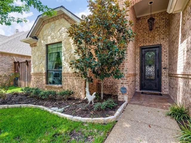 8309 Southridge Court, North Richland Hills, TX 76182 (MLS #14414622) :: NewHomePrograms.com LLC