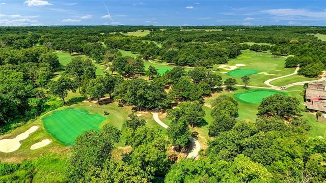 15 A Grand Cypress, Gordonville, TX 76245 (MLS #14415867) :: The Hornburg Real Estate Group