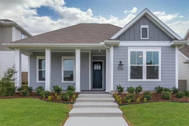 6133 Marquita Mews, North Richland Hills, TX 76180 (MLS #14416060) :: Real Estate By Design