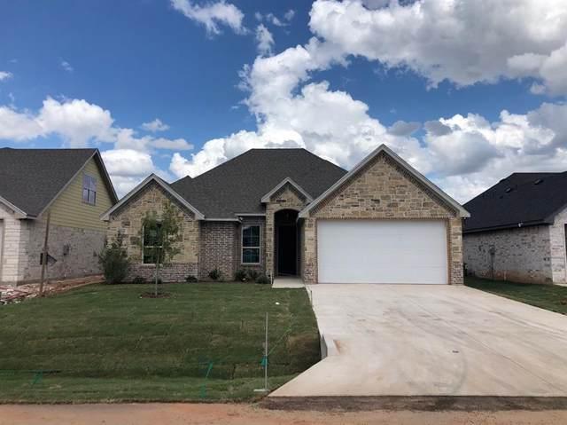 3313 Arrow Creek Drive, Granbury, TX 76049 (MLS #14416744) :: The Mitchell Group