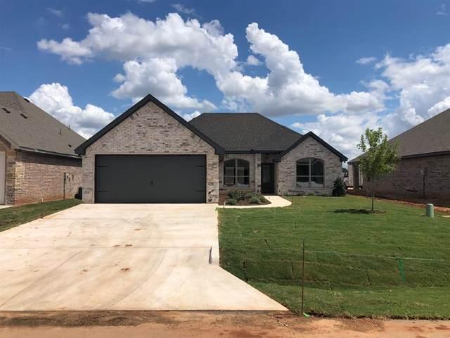 3315 Arrow Creek Drive, Granbury, TX 76049 (MLS #14416769) :: The Mitchell Group