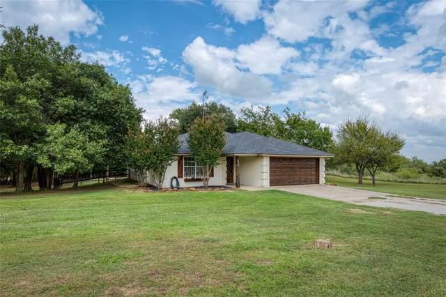 986 Eagles Way, Springtown, TX 76082 (MLS #14417211) :: Trinity Premier Properties