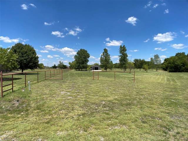 101 Ryan Lane, Trenton, TX 75490 (MLS #14417745) :: The Rhodes Team