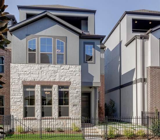 7024 Mistflower Lane, Dallas, TX 75231 (MLS #14418496) :: Real Estate By Design
