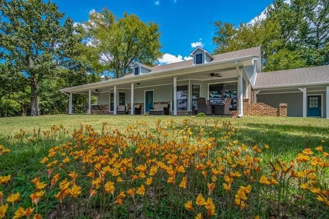 5142 County Road 4560, Winnsboro, TX 75494 (MLS #14418530) :: Real Estate By Design
