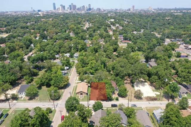 2707 Carpenter Avenue, Dallas, TX 75215 (MLS #14418568) :: The Paula Jones Team | RE/MAX of Abilene
