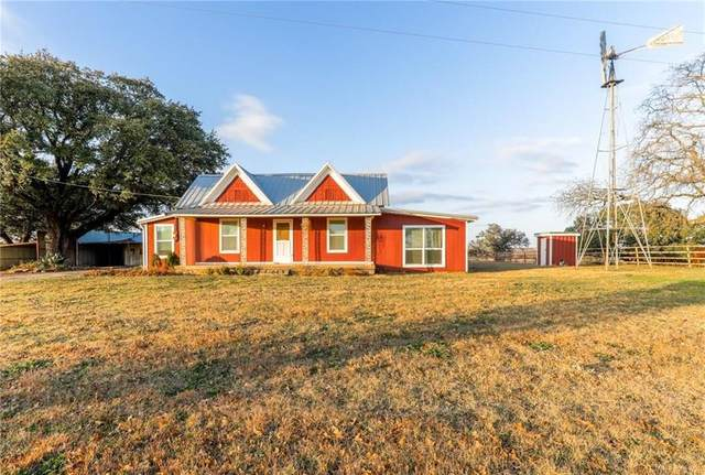 11402 Brock, Lipan, TX 76462 (MLS #14418724) :: The Kimberly Davis Group