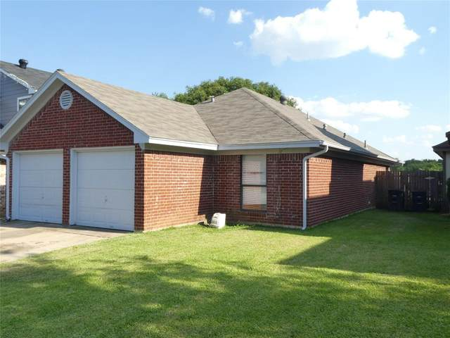 1605 Woodhall Way, Fort Worth, TX 76134 (MLS #14419244) :: North Texas Team | RE/MAX Lifestyle Property