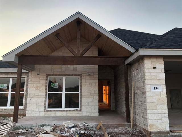 134 Sun Creek Trail, Tuscola, TX 79562 (MLS #14419276) :: Keller Williams Realty