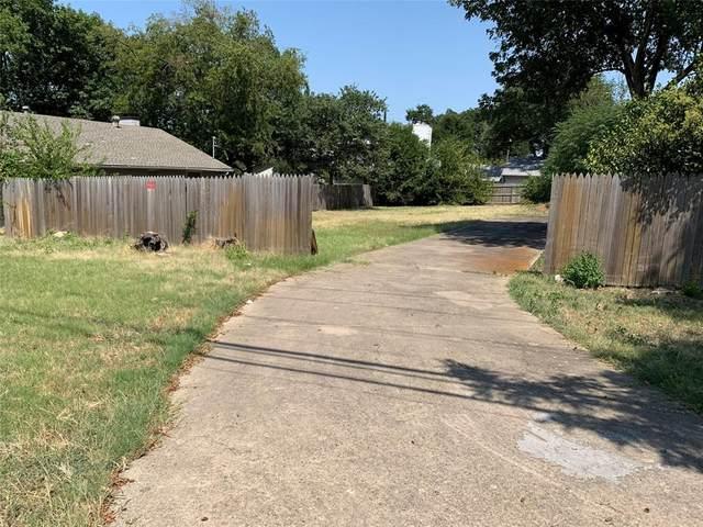 2714 Wingren Road, Irving, TX 75062 (MLS #14419972) :: The Paula Jones Team | RE/MAX of Abilene