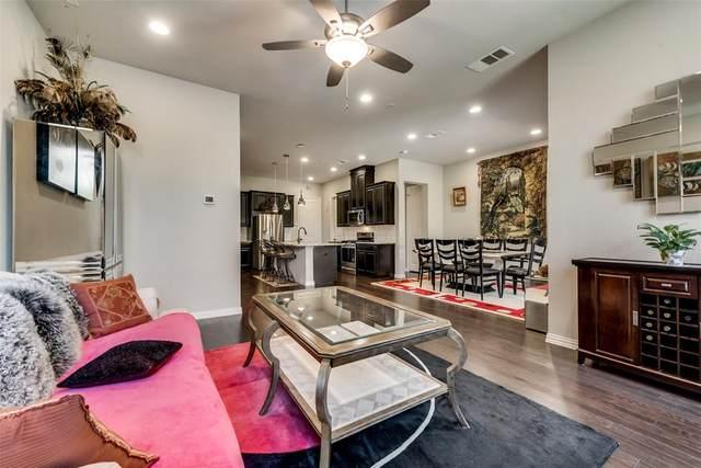 8255 Snapdragon Way, Dallas, TX 75252 (MLS #14420176) :: North Texas Team | RE/MAX Lifestyle Property