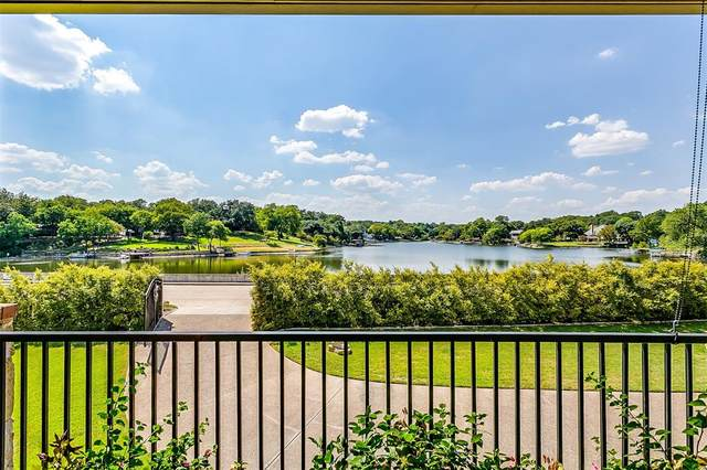 4113 Clayton Road E, Fort Worth, TX 76116 (MLS #14420228) :: Real Estate By Design