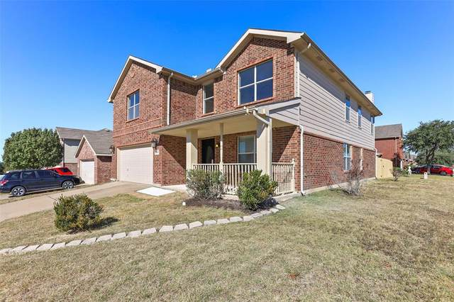 2065 Bliss Road, Fort Worth, TX 76177 (MLS #14420909) :: Real Estate By Design