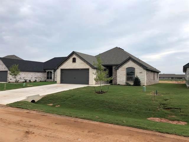 3317 Arrow Creek Drive, Granbury, TX 76049 (MLS #14421054) :: The Mitchell Group