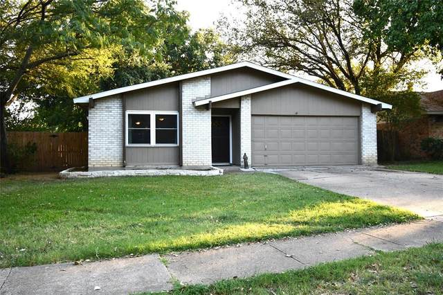 612 Mckown Drive, Mansfield, TX 76063 (MLS #14421286) :: North Texas Team | RE/MAX Lifestyle Property