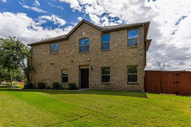 6505 Rutherford Road, Plano, TX 75023 (MLS #14421321) :: The Daniel Team